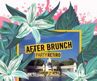 After Brunch Party @ Retiro
