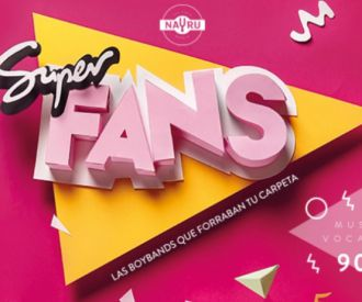 Superfans, las boybands que forraban tu carpeta