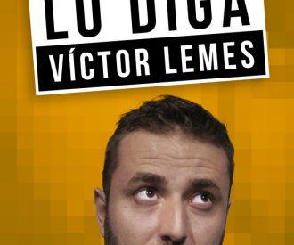 Victor Lemes