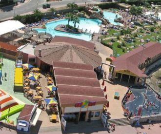 Aqua Center Menorca