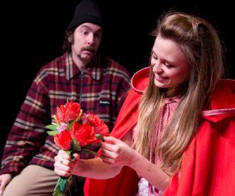 Caperucita Roja, tu primera ópera