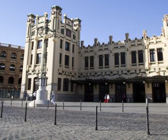 The best of Valencia guided tour