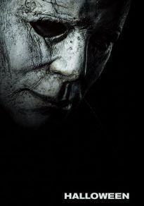 Cartel de la película La noche de Halloween