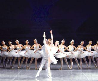 El lago de los Cisnes - Ballet Bolshoi