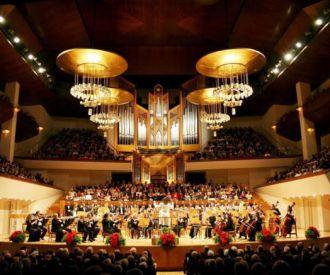 Carmina Burana - Auditorio Nacional