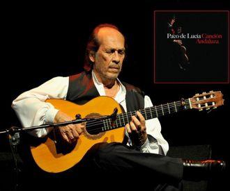 Canción Andaluza de Paco de Lucía
