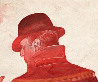 Crimen y Telón. Ron Lalá