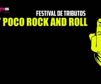Festival de Tributos: Hay Poco Rock and Roll