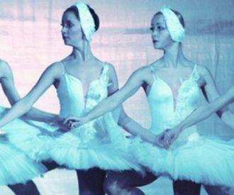 El Lago de los Cisnes - El Ballet de Kiev