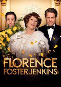 Cartel de la película Florence Foster Jenkins
