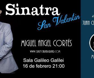 Sinatra San Valentín