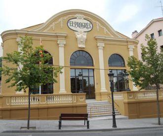 Teatre El Progrés
