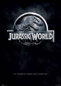 Cartel de la películaJurassic World