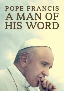 Cartel de la película El Papa Francisco - Un hombre de palabra