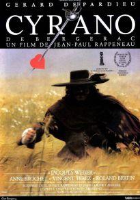 Cartel de la película Cyrano de Bergerac (Cine)