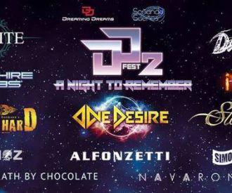 DD Fest