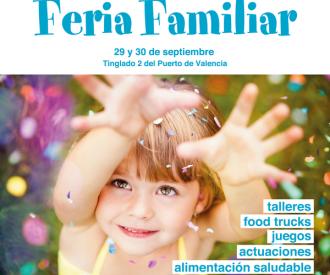 Feria Familiar