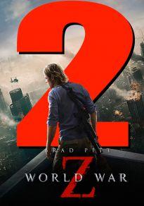 Cartel de la película Guerra Mundial Z 2