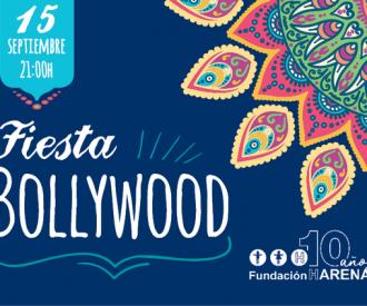 Fiesta Bollywood - Málaga