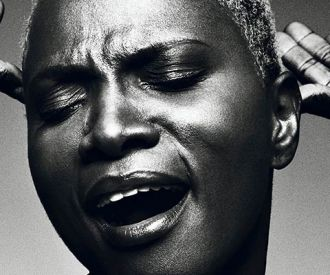 Angélique Kidjo & Band