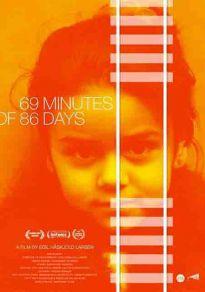 Cartel de la película 69 minutes of 86 days