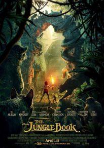 Cartel de la película El Libro de la Selva (Cine)