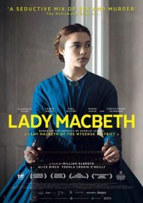 Cartel de la película Lady Macbeth