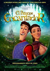 Cartel de la películaEl príncipe encantador