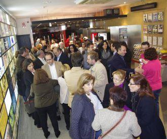 Cine Redux Torrijos
