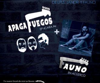 Apagafuegos + Fauno