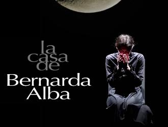 La Casa de Bernarda Alba - Cía Paloma Mejía