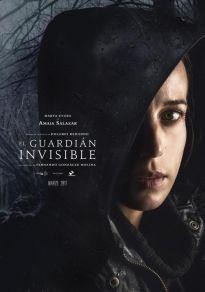 Cartel de la película El Guardián Invisible