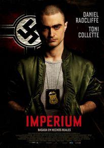 Cartel de la película Imperium