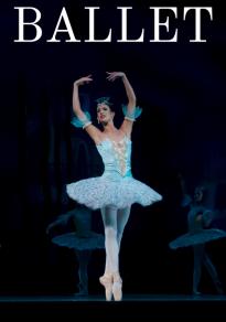 Cartel de la película Alicia en el País de las Maravillas - Ballet (Cine)