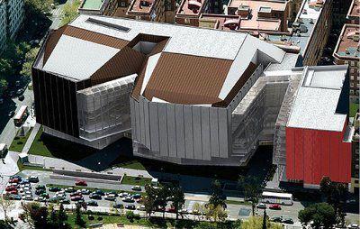 Teatros del canal madrid programaci n y venta de entradas Teatros del canal entradas