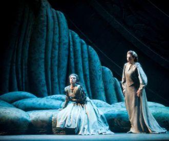 Opera Tristan und Isolde
