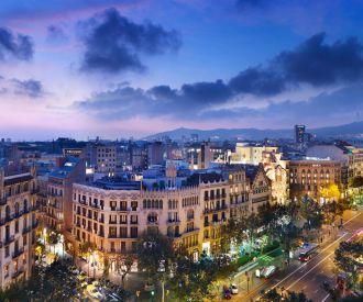 Gran tour de un día en Barcelona