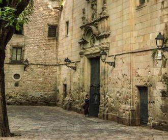Barcelona Mágica: brujería, leyendas y misterio