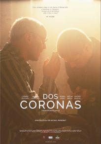 Cartel de la película Dos coronas