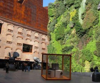 Madrid Contemporáneo: de CaixaForum a Tabacalera