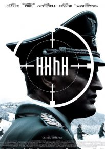 Cartel de la película El Hombre del Corazon de Hierro