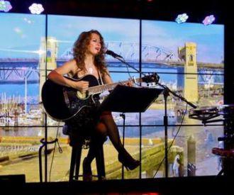 Noches de live shows ¡Música en vivo + Cena + Copas!