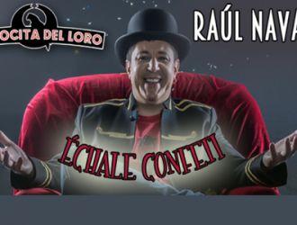 Raúl Navareño
