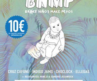 BNMP - Broke Niños Make Pesos
