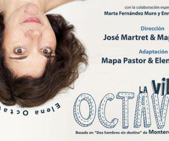 La vida de Octavia