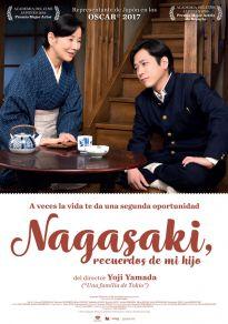 Cartel de la película Nagasaki