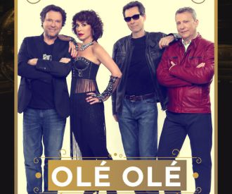 Olé Olé