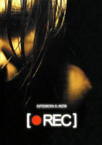 Cartel de la película Rec