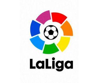 LaLiga Santander 2017/2018 - Jornada 35