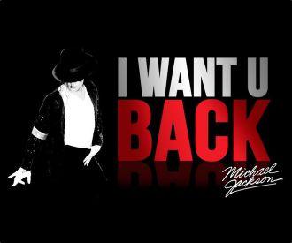I Want You Back Show - Michael Jackson
